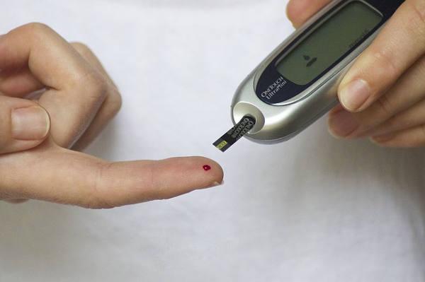 diabetik