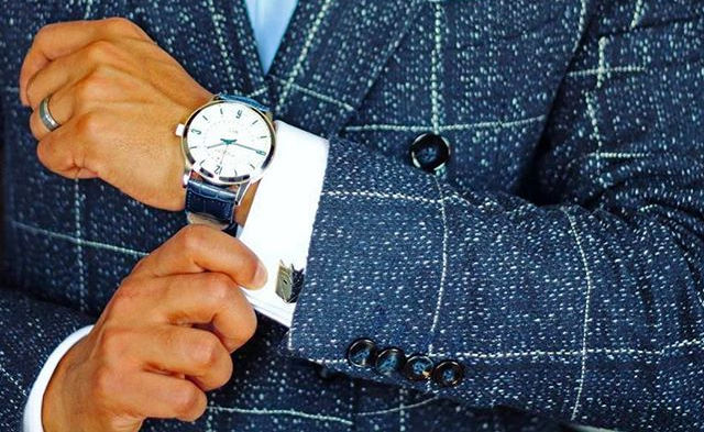 hodinky Delroy